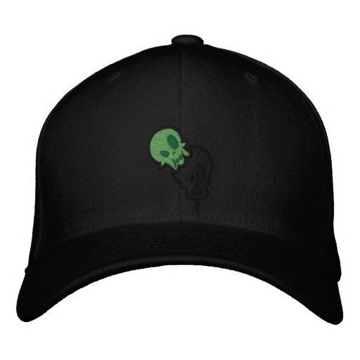 Mollig meine Lil Zombie-Kappe Besticktes Cap