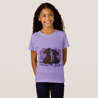Molly u. Zoe T-Shirt