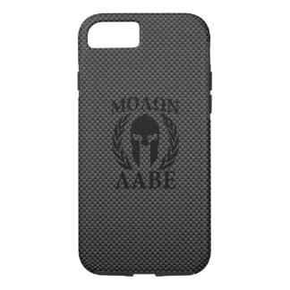 Molon Labe spartanischer iPhone 8/7 Hülle