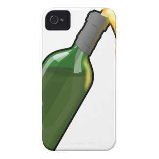 Molotowcocktail iPhone 4 Cover