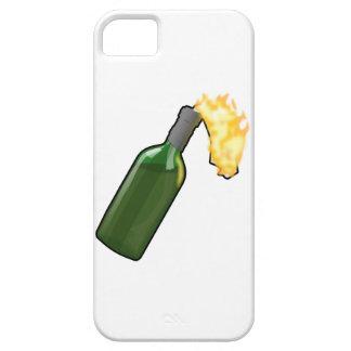 Molotowcocktail iPhone 5 Case