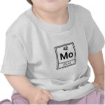 Molybdän 42 t shirts