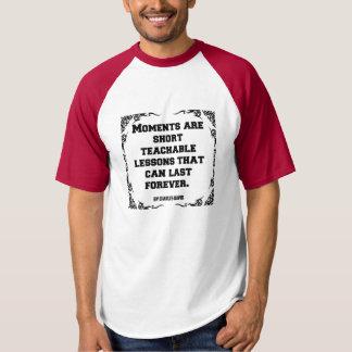Momente T-shirt