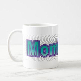 Mominator Kaffeetasse