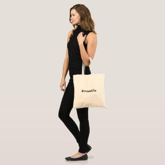 #momlife Taschen-Tasche Tragetasche