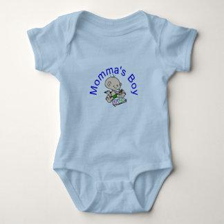 momma' s-Junge Shirt