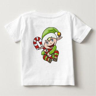 MOMMYS ELF-WEIHNACHTST - Shirt FÜR BABY
