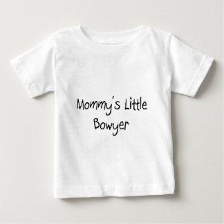Mommys wenig Bowyer Tshirt