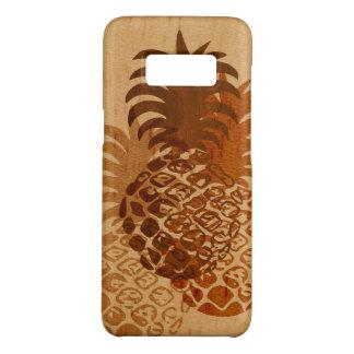 Momona Ananas-hawaiisches tropisches Imitat Case-Mate Samsung Galaxy S8 Hülle