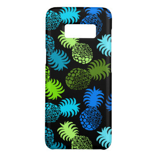 Momona hawaiische tropische Ananas Case-Mate Samsung Galaxy S8 Hülle