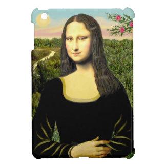 Mona Lisa - addieren Sie ein Haustier iPad Mini Hülle