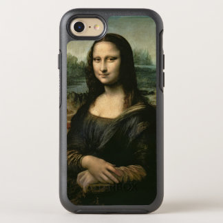 Mona Lisa, c.1503-6 OtterBox Symmetry iPhone 8/7 Hülle