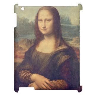 Mona Lisa durch Leonardo da Vinci iPad Hülle