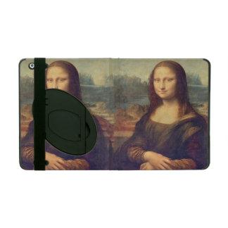 Mona Lisa durch Leonardo da Vinci Schutzhülle Fürs iPad