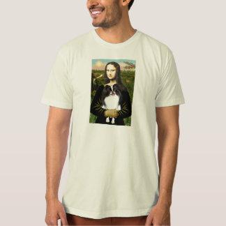Mona Lisa - Japaner Chin 3 T-Shirt