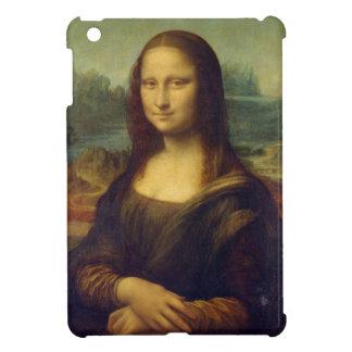 Mona Lisa - Leonardo da Vinci iPad Mini Hülle