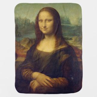 Mona Lisa - Leonardo da Vinci Kinderwagendecke