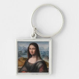 Mona Lisa Schlüsselanhänger