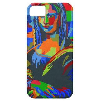 Mona Lisa Wpap Etui Fürs iPhone 5