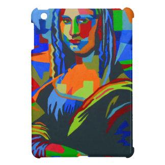 Mona Lisa Wpap iPad Mini Hülle