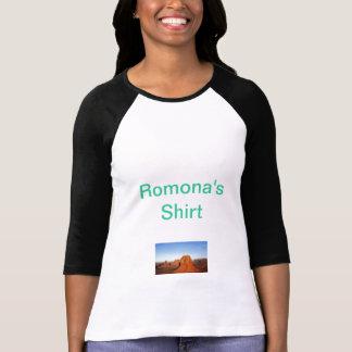Mona Shirt-Grand Canyon T-Shirt