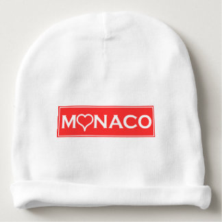 Monaco Babymütze