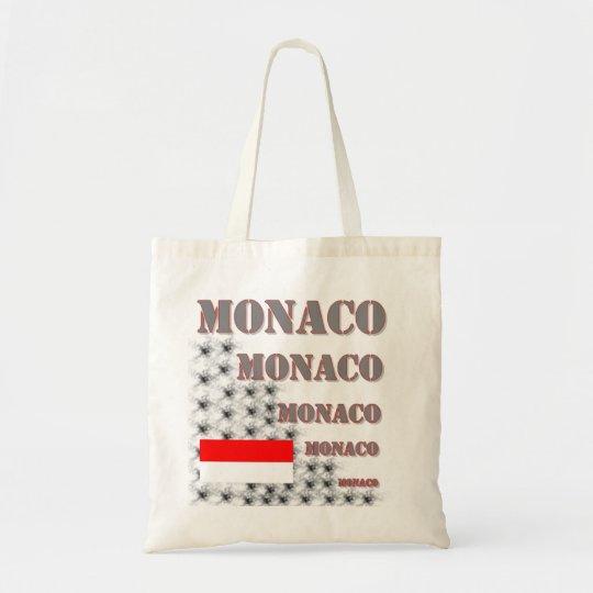 Monaco Tragetasche