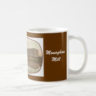Monaghan MühlTasse Kaffeetasse
