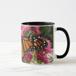 Monarch-Flügel Tasse