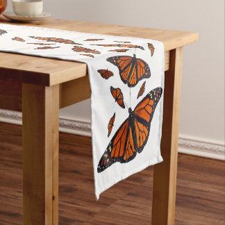 Monarch-Gemisch-Tabellen-Läufer (wählen Sie Ihre Kurzer Tischläufer