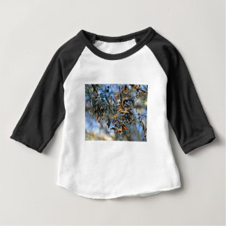 Monarch-Gruppe Baby T-shirt