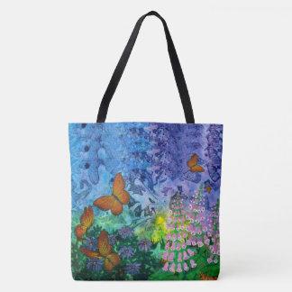 Monarch-Hafen-Tasche Tasche