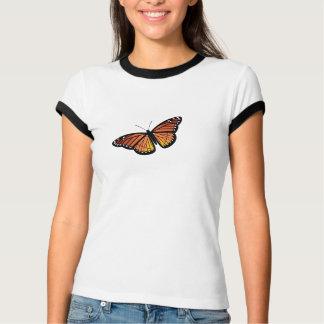 Monarch-Schmetterlings-Shirt T-Shirt