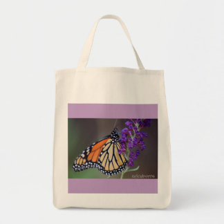 Monarch-Schmetterlings-Tasche Tragetasche