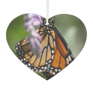 MonarchDanaus Plexippus Lufterfrischer