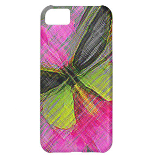 Monarchfalter iPhone 5C Hülle