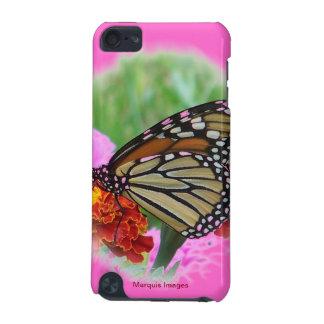 Monarchfalter iPod Touch 5G Hülle