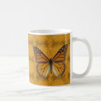 Monarchfalter Kaffeetasse