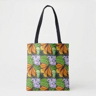Monarchfalter Tasche