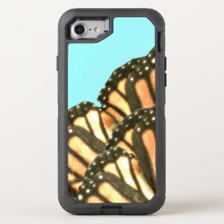 Monarchfalter wings Natur otterbox Fall OtterBox Defender iPhone 8/7 Hülle