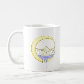 Mond-Boots-Tasse Kaffeetasse