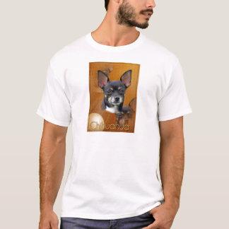 Mond Chihuahua-Isabella Cresent T-Shirt