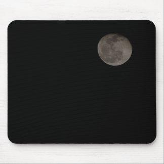 Mond-Foto-Mausunterlage Mousepads