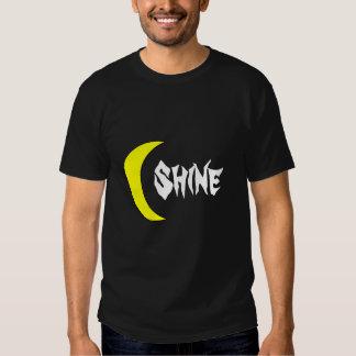 Mond-Glanz Hemd