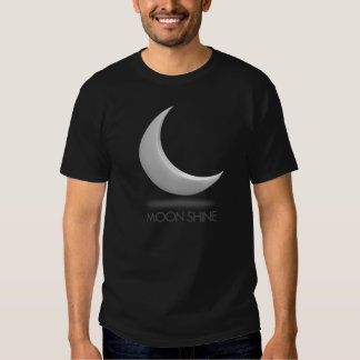 Mond-Glanz T-shirt
