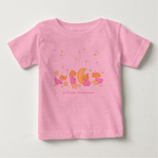 "Mond-Prinzessin - ""Prinzessin Moonbeam "" Baby T-shirt"