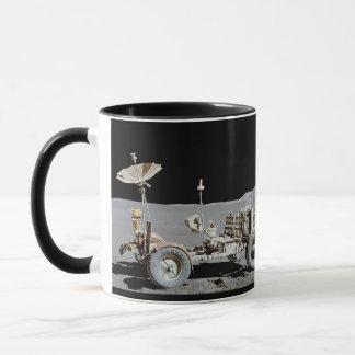 Mond Rover Tasse