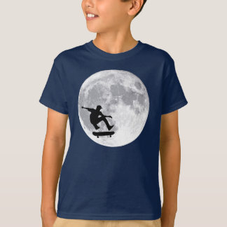 Mond Skateboarding T-shirt