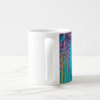Mond-Tasse Kaffeetasse