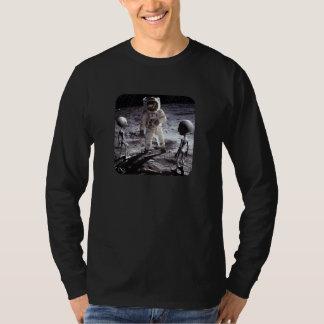 Mond-Treffen Tshirt
